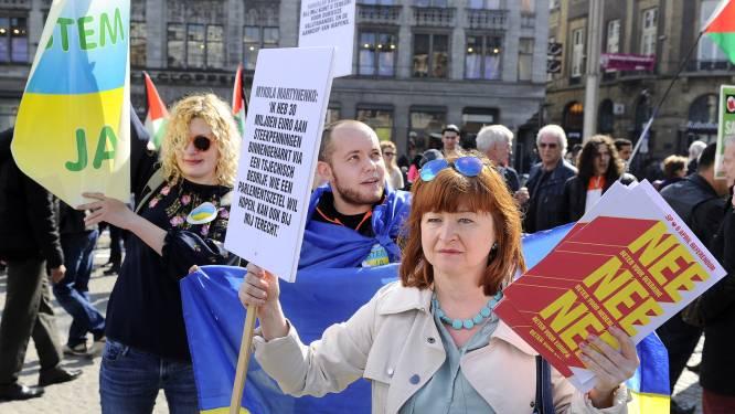 Buitenlandse media: 'Uitslag referendum is klap voor EU'