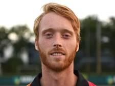 Oranje-Rood moet Mark Rijkers nog weken missen
