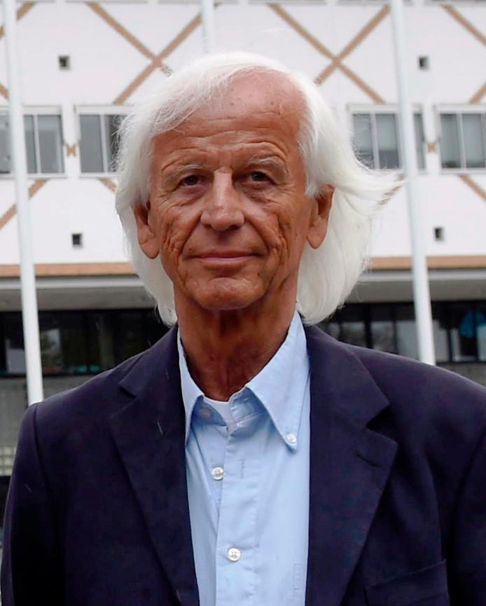 Hans Ruijssenaars