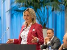 Waalwijk gaat voor Sacha Ausems als burgemeester en eerste burgermoeder: 'Ik heb zo'n zin in dit avontuur'