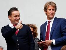 Ajax boekt ondanks mislopen titel en Champions League flinke winst