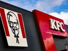 Kentucky Fried Chicken opent restaurant in Winkelcentrum Woensel, tweede vestiging fastfoodketen in Eindhoven
