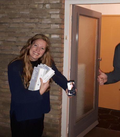 Twee vliegen in één klap: geld inzamelen voor horeca én ziekenhuis Bernhoven daarmee helpen