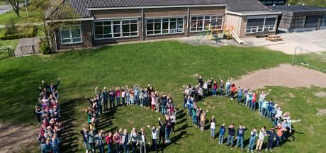 School uit Notter-Zuna krijgt er leerplein bij: 'Daar kunnen leerlingen zelfstandig aan de slag'