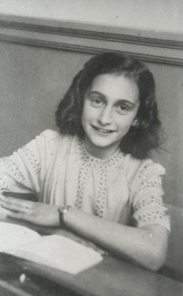 null Beeld Fotocollectie Anne Frank Stichting, Amsterdam