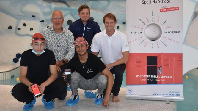 Oostende lanceert vernieuwd en democratisch naschools sportaanbod
