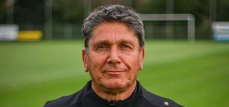 Beusenberg vindt nieuwe trainersklus in Den Hout