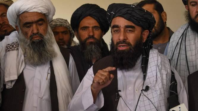 Taliban bereid veiligheid te garanderen voor EU-vertegenwoordiging in Afghanistan