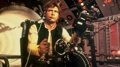 Wapen Han Solo uit 'Star Wars' brengt 472.000 euro op