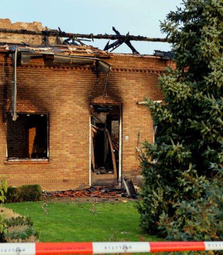 Crowdfunding voor broers die alles kwijt zijn door aan coke gerelateerde brandstichting in Hedel