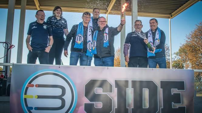 """Eric Gielen (SV Belisia): """"Op AA Gent mogen spelen, is een beloning voor onze fraaie bekercampagne"""""""