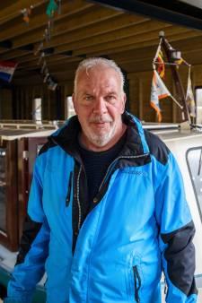 De rondvaartboten van Tiemen mogen nog niet het water op in de Weerribben-Wieden