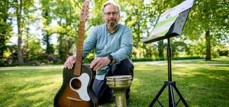 Muziek in de Tuin krijgt vervolg in Hellendoorn