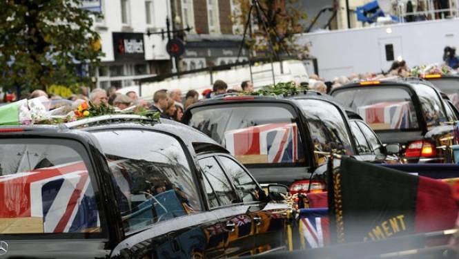 Britten meer en meer voor terugtrekking uit Afghanistan