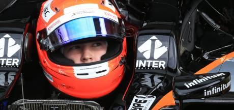 Nikita Mazepin, futur pilote de Haas, au cœur d'un scandale après la diffusion d'une vidéo inappropriée