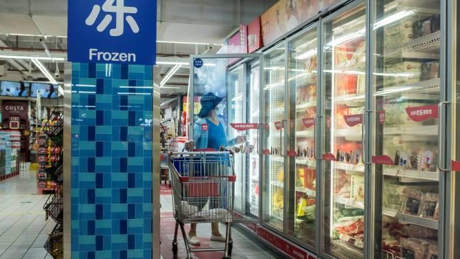 Covid-uitbraak zet China aan tot extra toezicht op diepvriesvoedsel