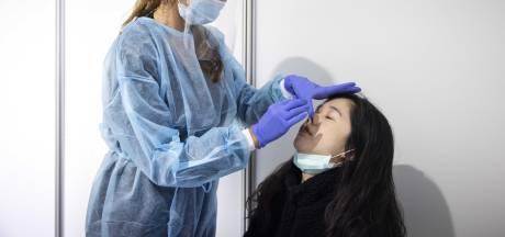 Twentse coronacijfers: 183 nieuwe besmettingen, geen nieuwe sterfgevallen