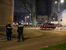 Verdachte (27) van steekpartij Brielselaan meldt zich met advocaat bij politie