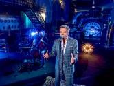 Een ruige 'Zeven Anjers' en een intieme versie van 'Laat De Zon In Je Hart': zo klonken de hits van Willy Sommers in eerste 'Liefde voor Muziek'