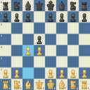De queen's gambit-opening.