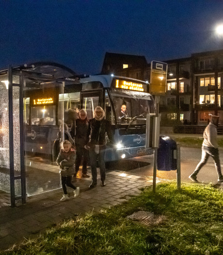 Ook SP Zwolle trekt aan de bel over busvervoer Stadshagen