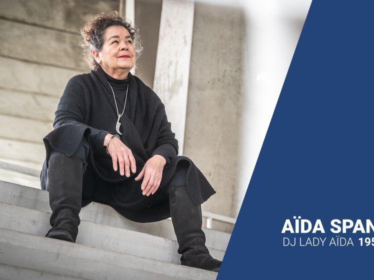Eindhovense dj Lady Aïda overleden: 'Pionier in een mannenwereldje'