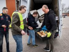 Milieustraat in Klaaswaal dé plek om bruikbare spullen te oogsten: 'Iemand nog een zelfgemaakt skimboard?'