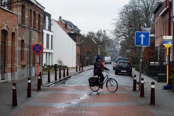 Onder andere de Dr. Theo Tutsstraat zal een fietsstaat worden