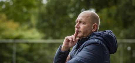 Be Quick Zutphen houdt tot de zomer van 2023 vast aan Wilco Klop