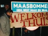 Hoogwaterjournaal 4 februari 1995: Terug naar huis!