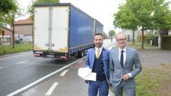 Minister Weyts zet licht op groen voor snelheidsbeperking op N403