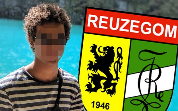 De Leuvense studentenclub Reuzegom kwam ook voor de dood van Sanda al in opspraak.