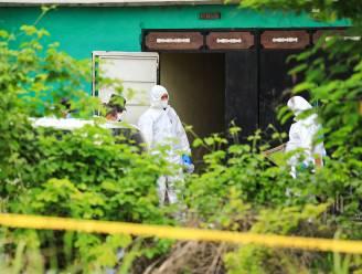 Gruwelvondst op land van oud-politieagent in El Salvador: lichamen zeven vrouwen en drie kinderen begraven