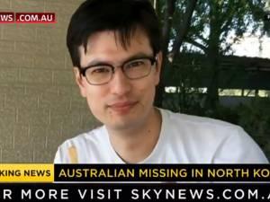 Qu'est-il arrivé à ce jeune Australien en Corée du Nord?