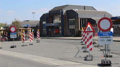 NMBS investeert 19 miljoen euro in station Aalter: extra sporen, verhoogde en beter bereikbare perrons en nieuw stationsgebouw