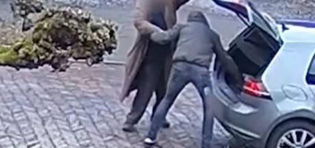 Nijmegenaar (43) vast voor beroving van bejaarde man die 10.000 euro had gepind