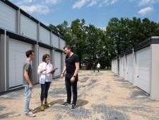 Garagebox als werkplek? Het kan in Etten-Leur