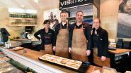 'Vis en Meer' opent tweede winkel