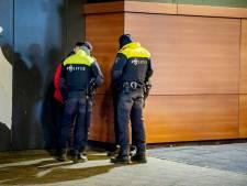 Preventief fouilleren ingezet in strijd tegen criminaliteit op bedrijventerreinen