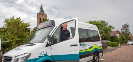 Zeeuwse buurtbussen rijden vanaf maandag weer