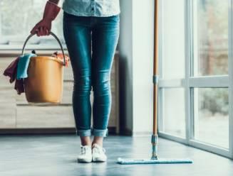 Een op de tien huishoudhulpen voelt zich niet veilig op werkplek