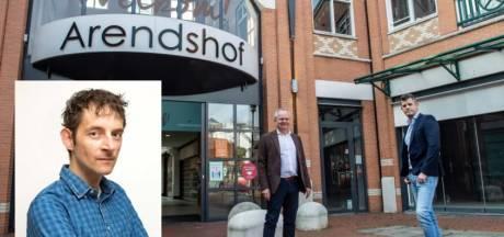Verhuizing van het stadhuis is een ijkpunt in de historie van Oosterhout