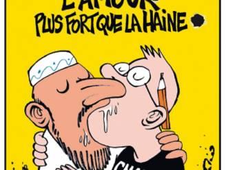 Media staan als één man achter Charlie Hebdo