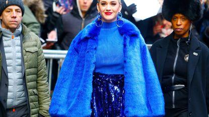 Liefde gaat door de maag: Katy Perry vertelt hoe ze verloofde Orlando Bloom ontmoette
