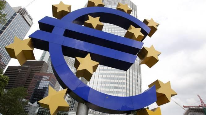 Kredietverlening in eurozone krimpt verder