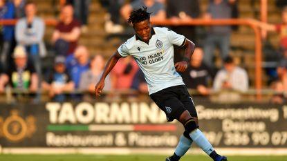 EXCLUSIEF LIVE (20u20). Club wil vraagtekens wegwerken in 'Brugse Metten' tegen Sporting Lissabon