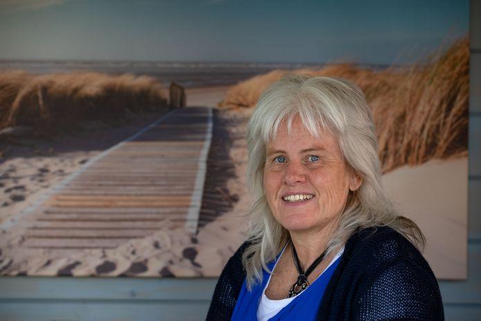 Gerrie de Vegt, secretaris van dorpsbelangen Grafhorst, had veel te maken met vertrekkend burgemeester Koelewijn en ziet het liefst een 'kopie van hem' als nieuwe burgemeester van Kampen.
