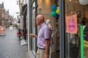Krab in Store is de vervanger van de Krabbenfoor die voor tweede jaar niet doorgaat. Winkeliers hebben in eigen pand wat acties en activiteiten gepland.