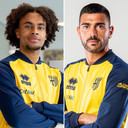 Joshua Zirkzee en Graziano Pellè kunnen zondag tegen Bologna hun debuut maken.