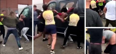 Freefights tussen hooligans: leiders riskeren 2,5 jaar cel, deelnemers tot 200 uur werkstraf